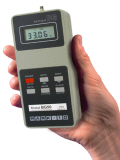 The Mark-10 BG / EG Series Force Measurement Gauges offer two compact force gauges with many features at a modest price.