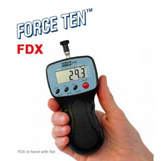FDX 100
