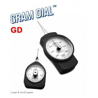 GD 3 F